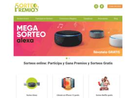 sorteopremios.com