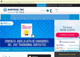 sorteotec.org