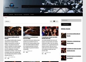 sorties-musique.com