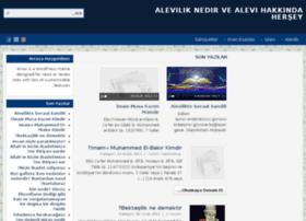 sorularlaalevilik.com
