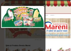 sorvetesmareni.com.br