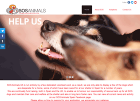 sos-animals.org.uk