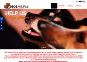 sos-animals.org.uk