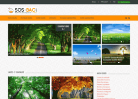 sos-bac.com