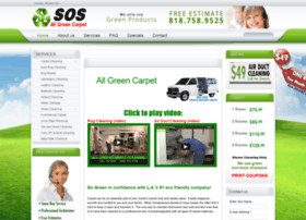 sos-carpet.com