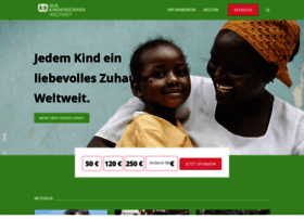 sos-kinderdoerfer.de