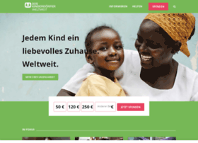 sos-kinderdoerfer.de