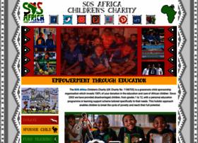 sosafrica.com