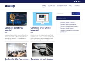 sosblog.fr