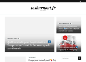 sosburnout.fr