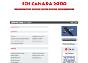 soscanada2000.com
