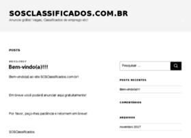 sosclassificados.com.br
