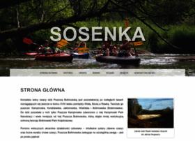 sosenka-kajaki.pl