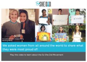 soshedid.org