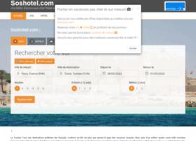 soshotel.com