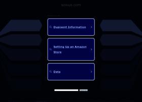 sosius.com