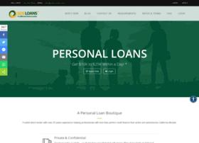 sosloans.com