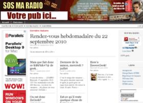sosmaradio.com