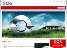 sosmetals.com