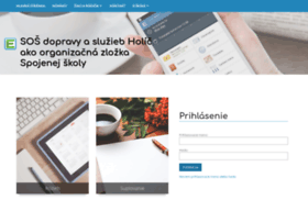 sososholic.edupage.org
