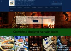 sospodnikania.sk
