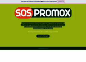 sospromox.com