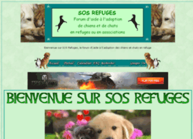 sosrefuges.dynamicforum.net