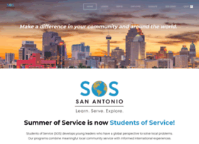 Sossanantonio.org