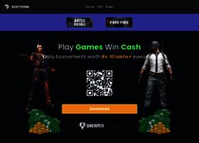 sostronk.com