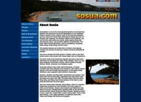 sosua.com