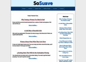 sosuave.com