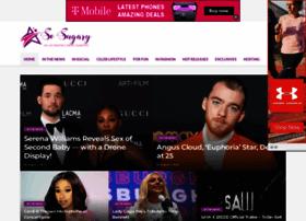 sosugary.com