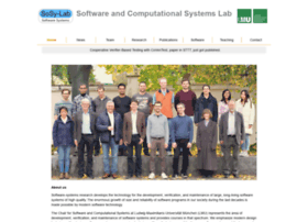 sosy-lab.org