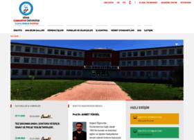 sosyalbilenst.cumhuriyet.edu.tr