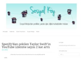 sosyalkoy.com