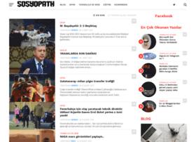 sosyopath.com