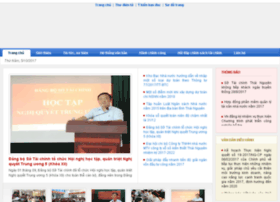 sotc.thainguyen.gov.vn