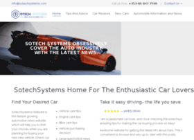 sotechsystems.com