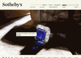 sothebysliveauction.com