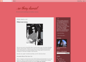 sotheydance.blogspot.com