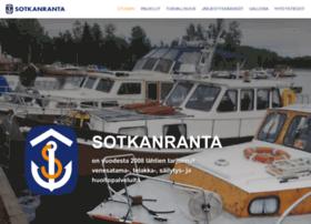 sotkanranta.fi