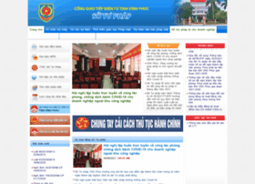 sotp.vinhphuc.gov.vn