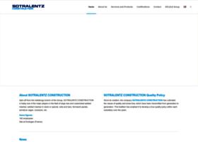 sotralentz-construction.com
