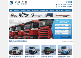 sotrex.net