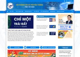 sotttt.tayninh.gov.vn
