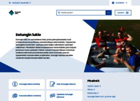 sotunki.fi