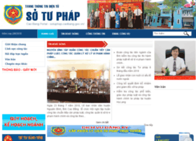 sotuphap.caobang.gov.vn