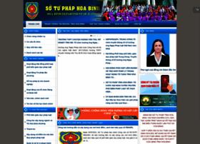 sotuphap.hoabinh.gov.vn
