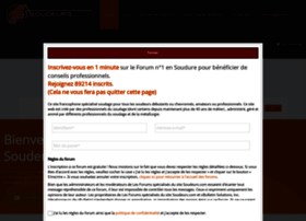 soudeurs.com