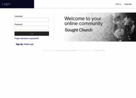 soughtchurch.ccbchurch.com
